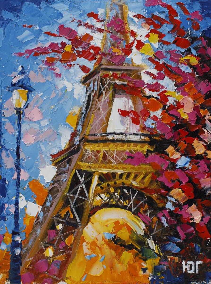 Wszystkie kolory Paryża, 2019