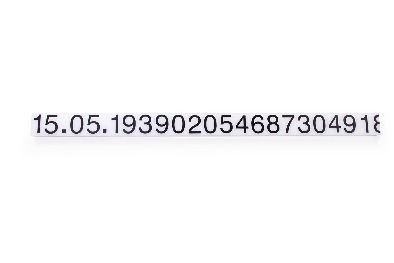 """""""Data moich urodzin"""", 1975/2008"""