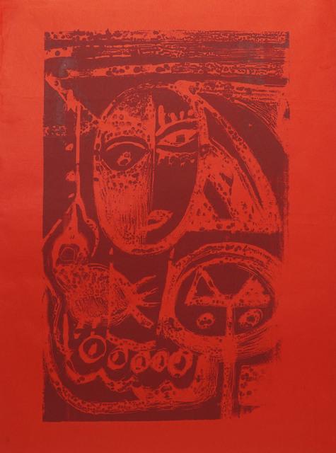 Maski, 1971