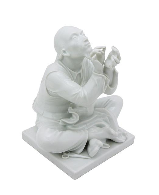 Figura chińskiego krawca