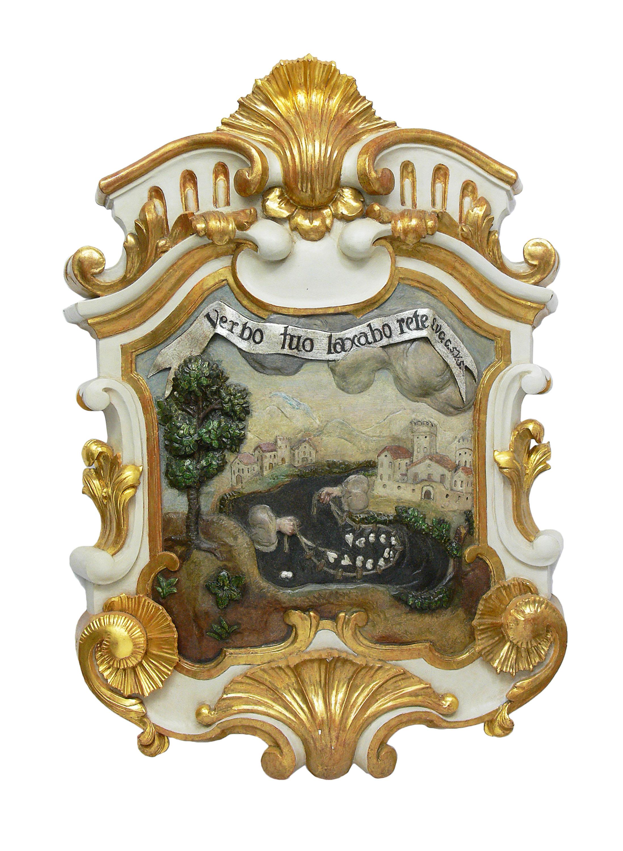 Kartusz barokowy