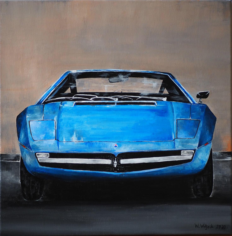 Maserati, 2020