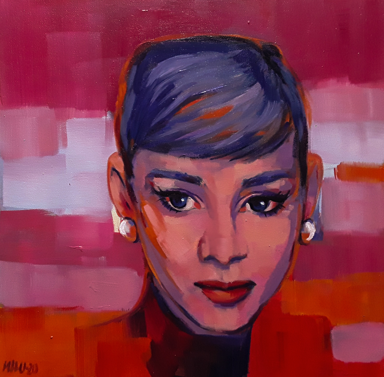 Audrey III, 2020