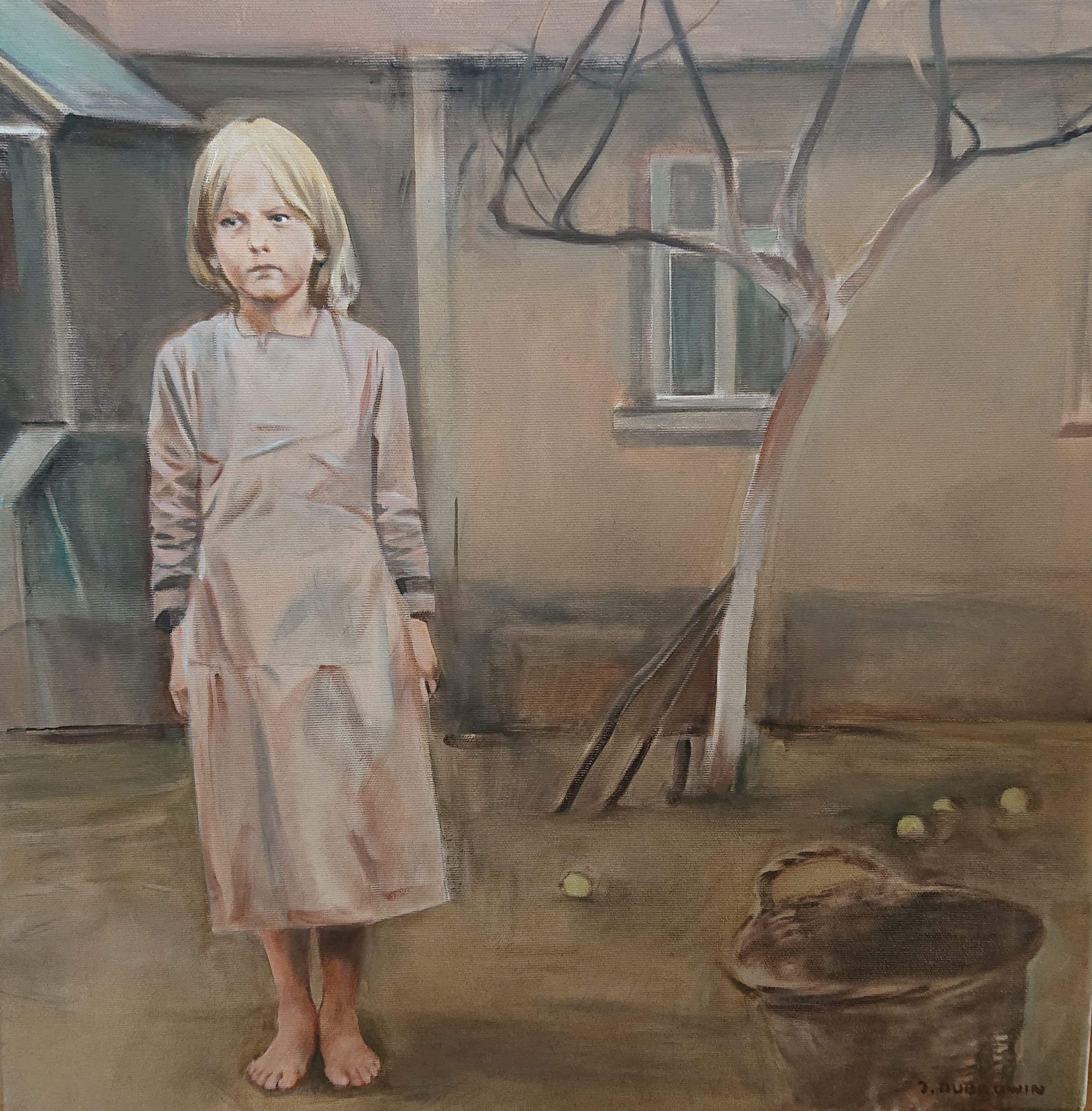 """""""Obraz Jesienny"""", 2020"""