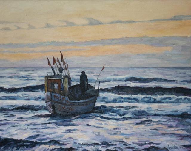 """""""Morskie opowieści"""", 2010"""