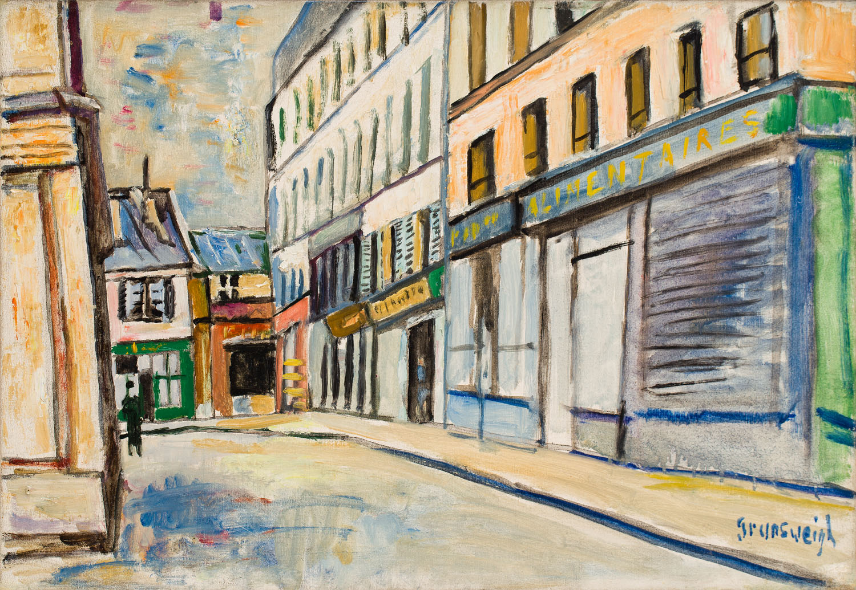 """Rue de la Corderie"""