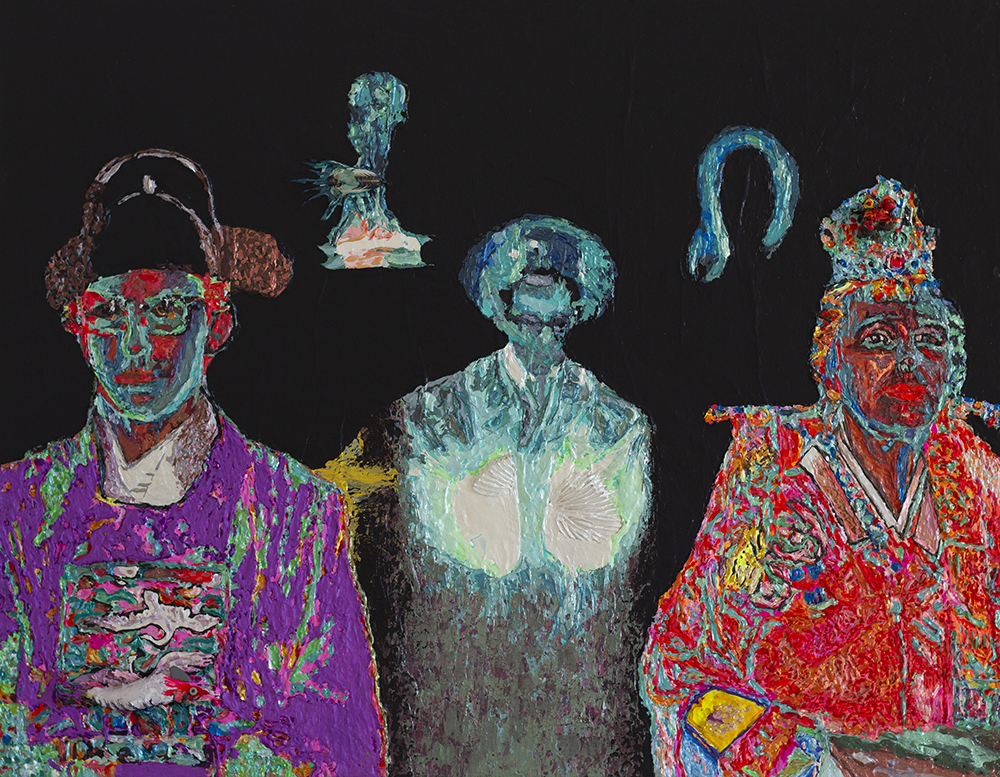 Infiltron. Ikony Infiltronu. Ikony ślubne. Infiltracja - ślub w Katedrze na Wawelu, 1999