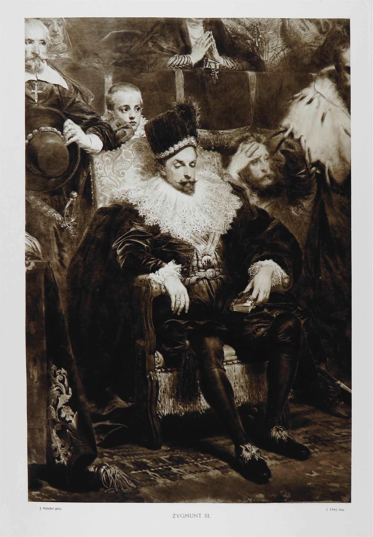 Zygmunt III