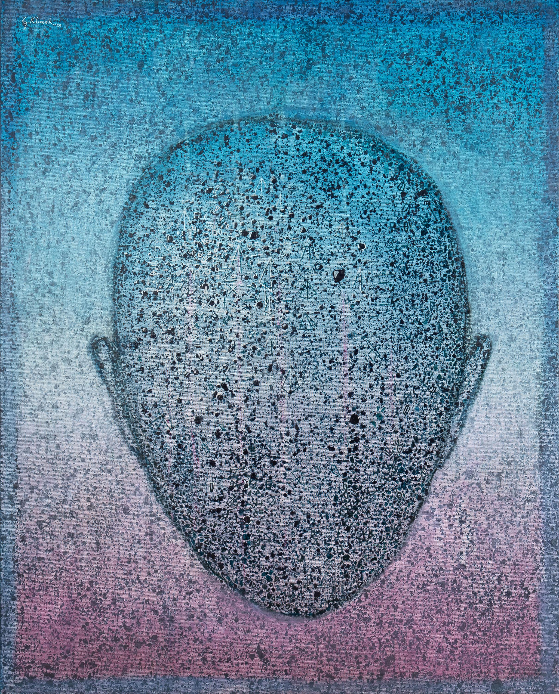 Głowa VII, 2020