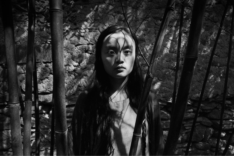 """Bez tytułu z cyklu """"Yunnan"""", 2014/2017"""