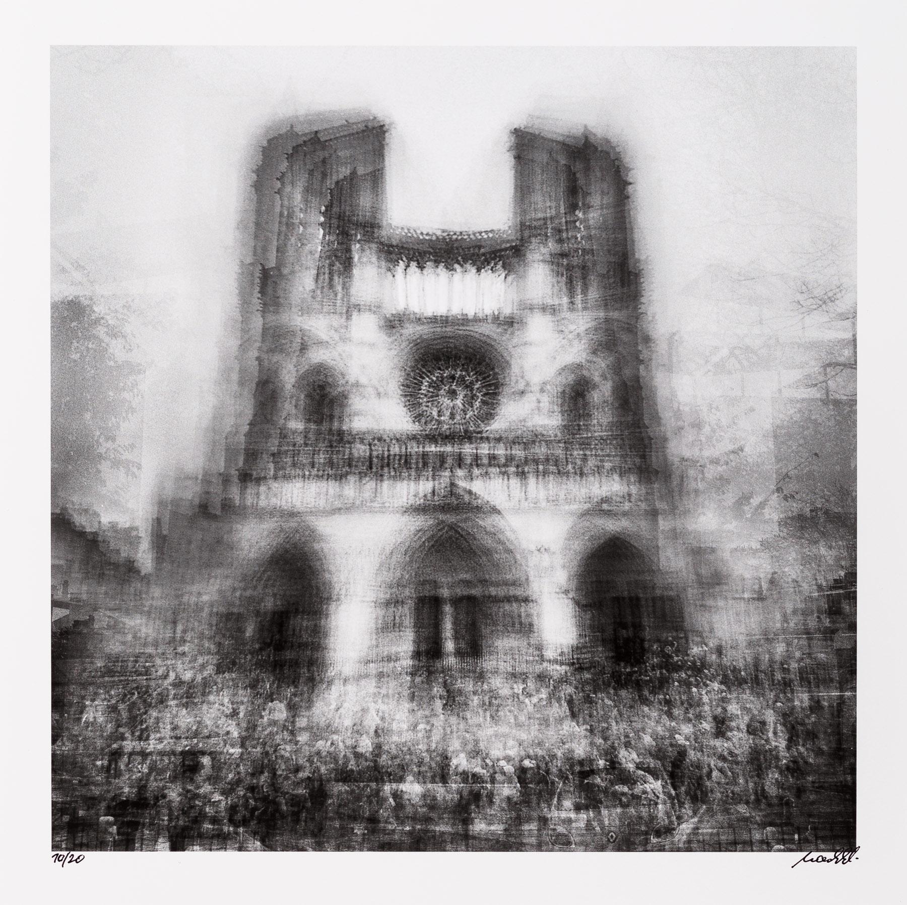 Notre Dame 1, 2013