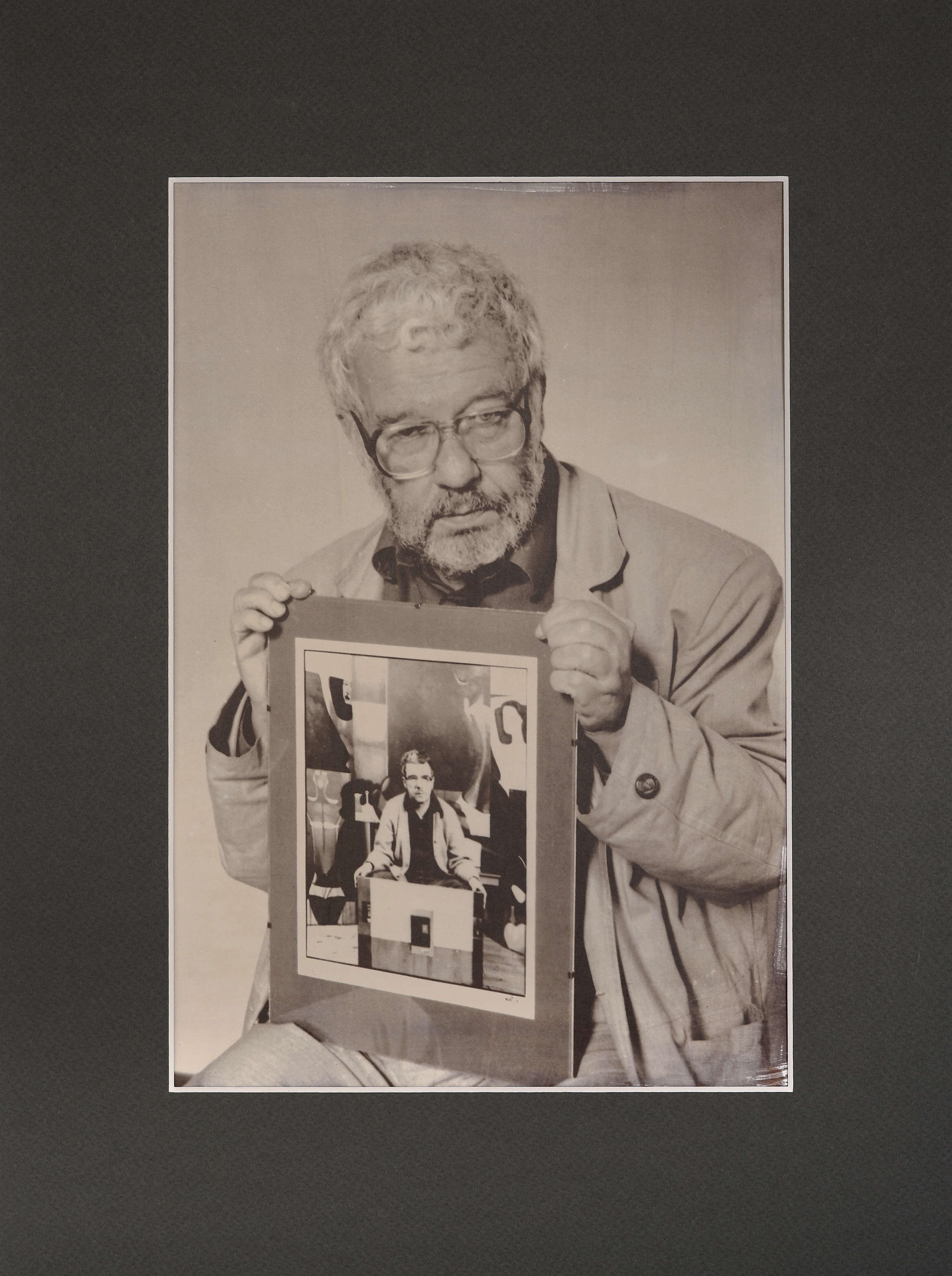 Jerzy Nowosielski, 1989/2019