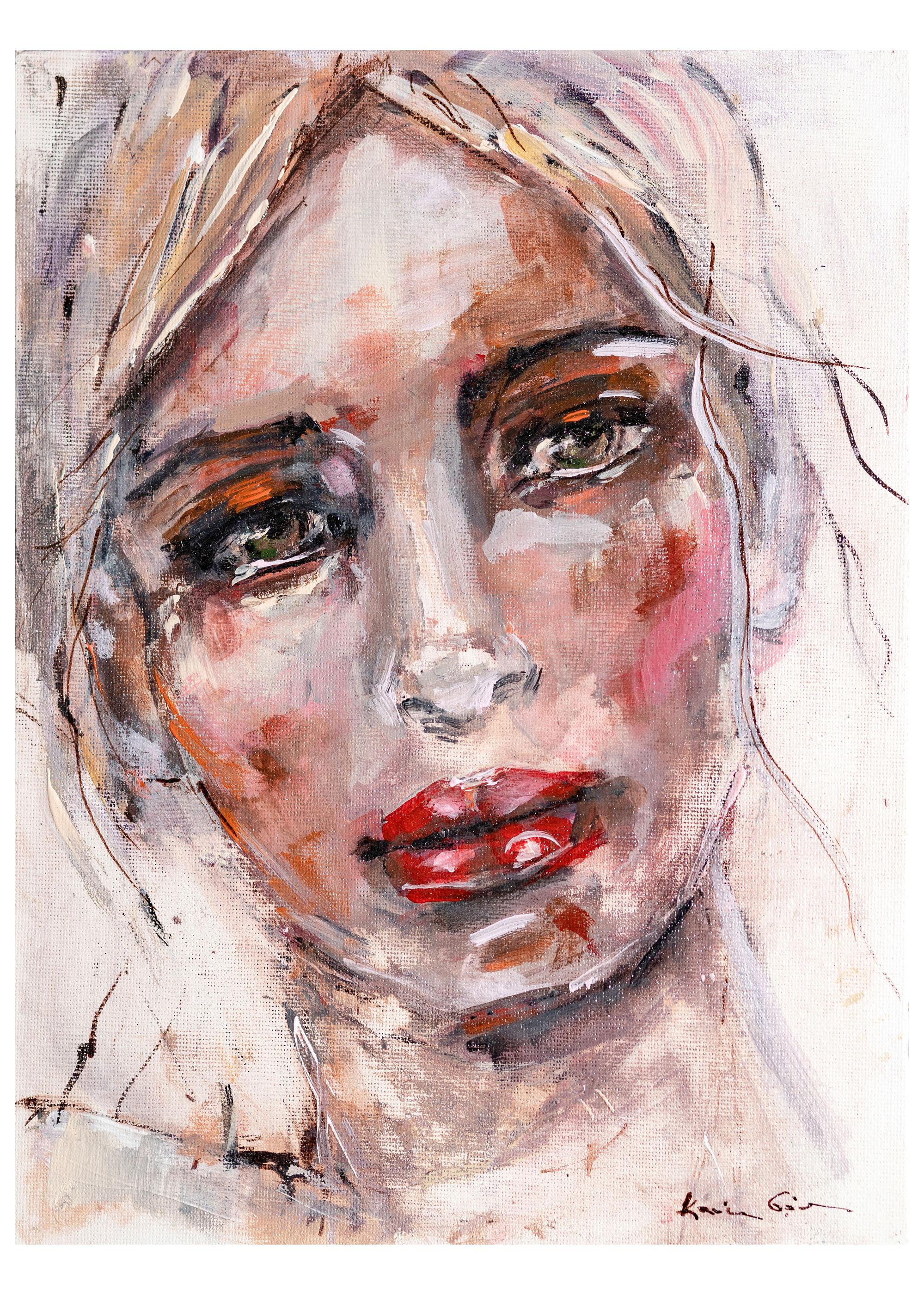 Jej portret, 2020