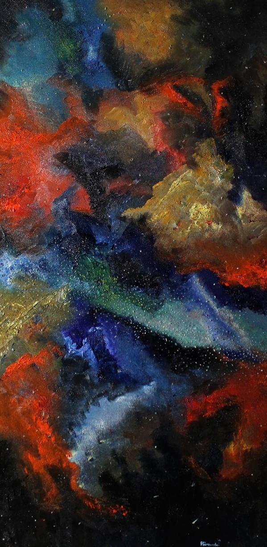 Galaktyka i Droga Mleczna nocą, 2020