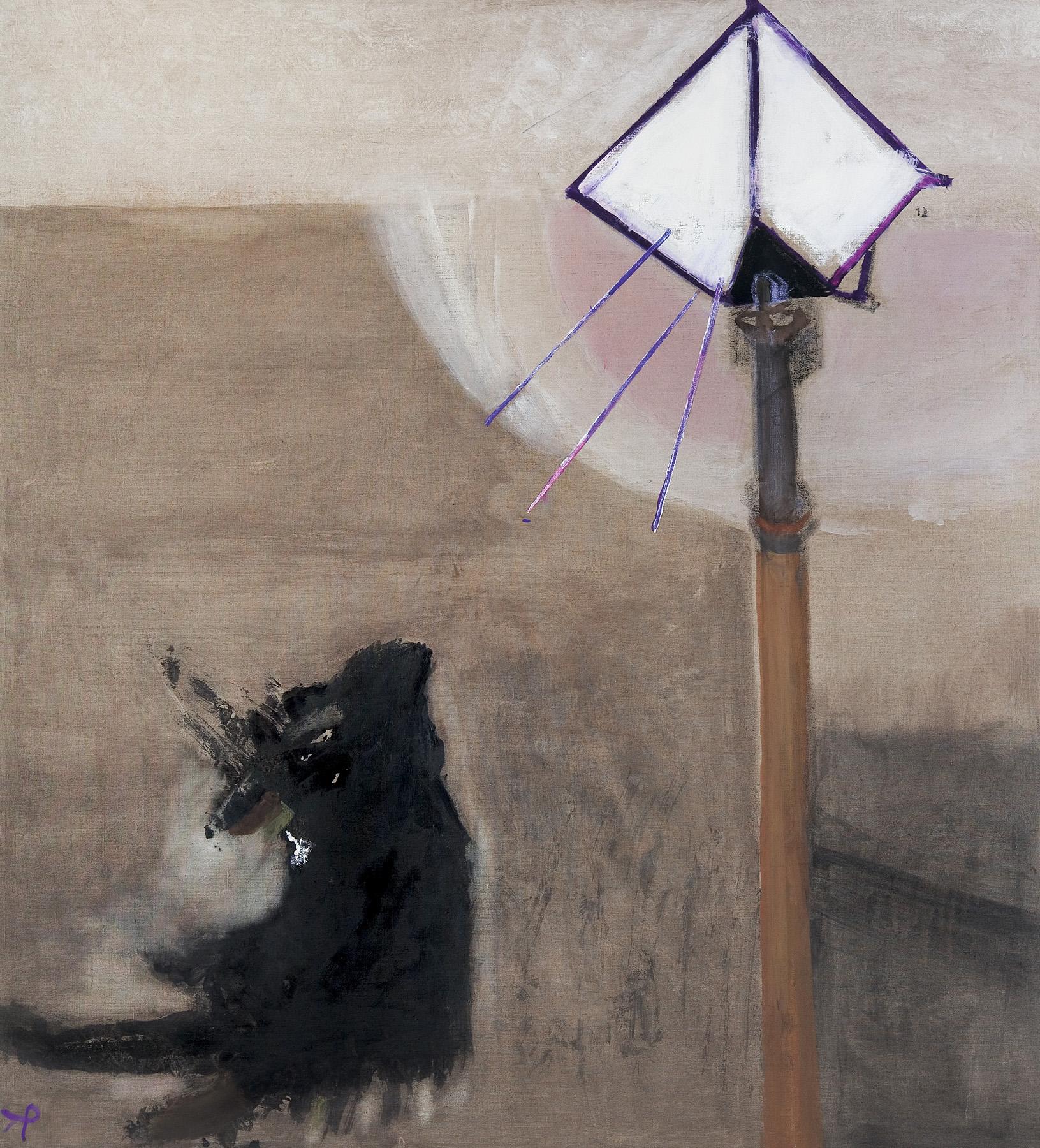 LATARNIA I BEZDOMNY PIES, 2006