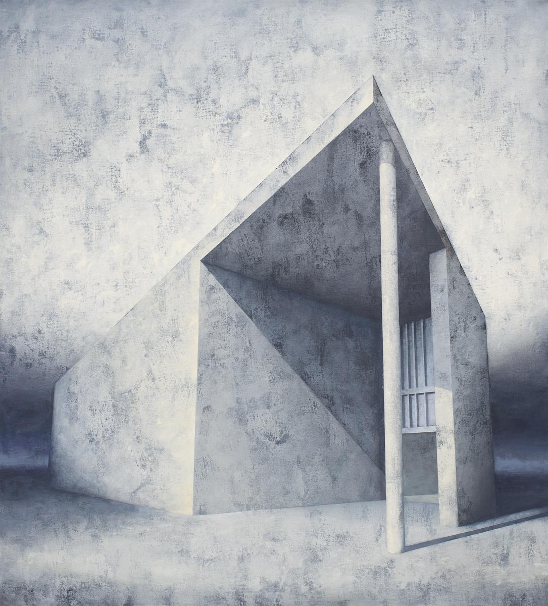 Element modernistyczny - kadr 21, 2016