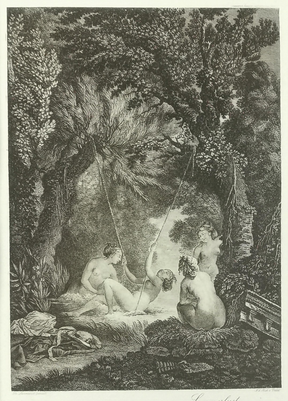 N. Widal - według Thomas Lawrance (1769-1830)