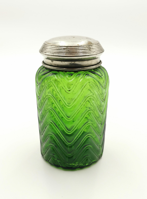 Herbatnica zielona