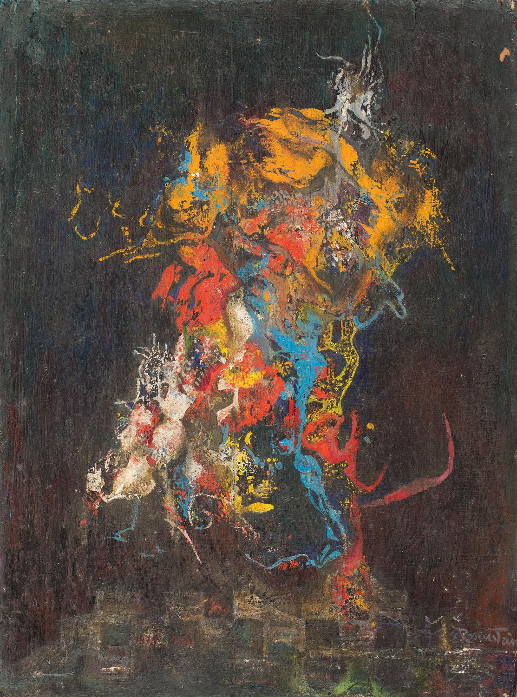 """""""Kwiaty jednominutowe"""", 1976"""