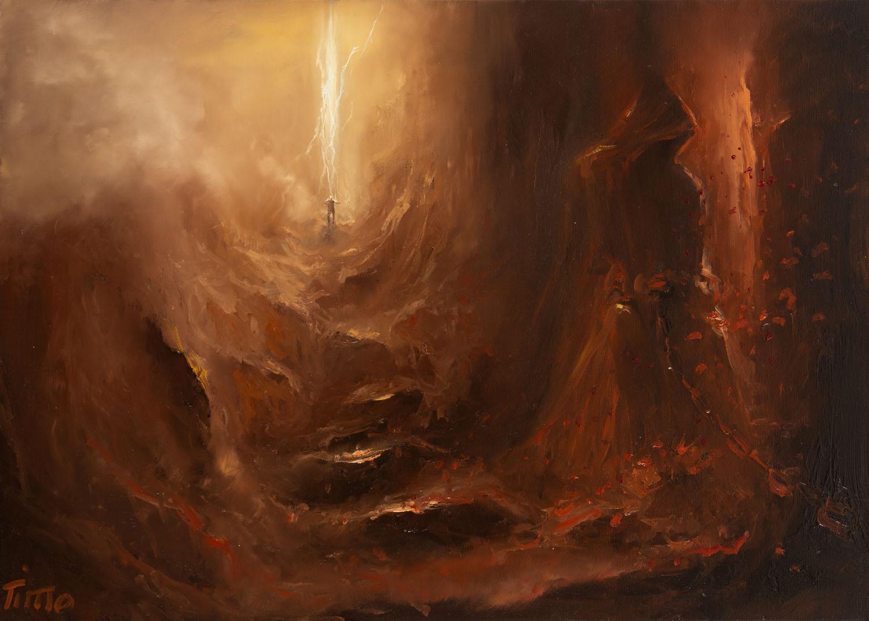 """Katharsis"", 2015"