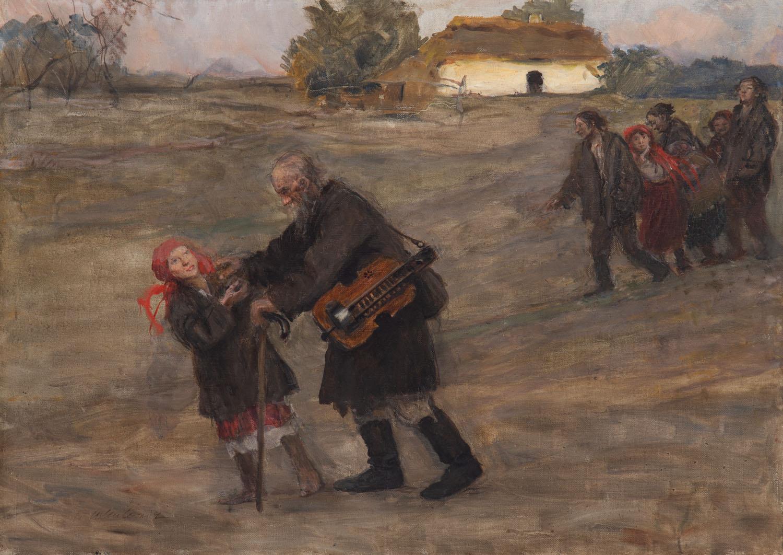 Starość i młodość (Na Gromniczną)