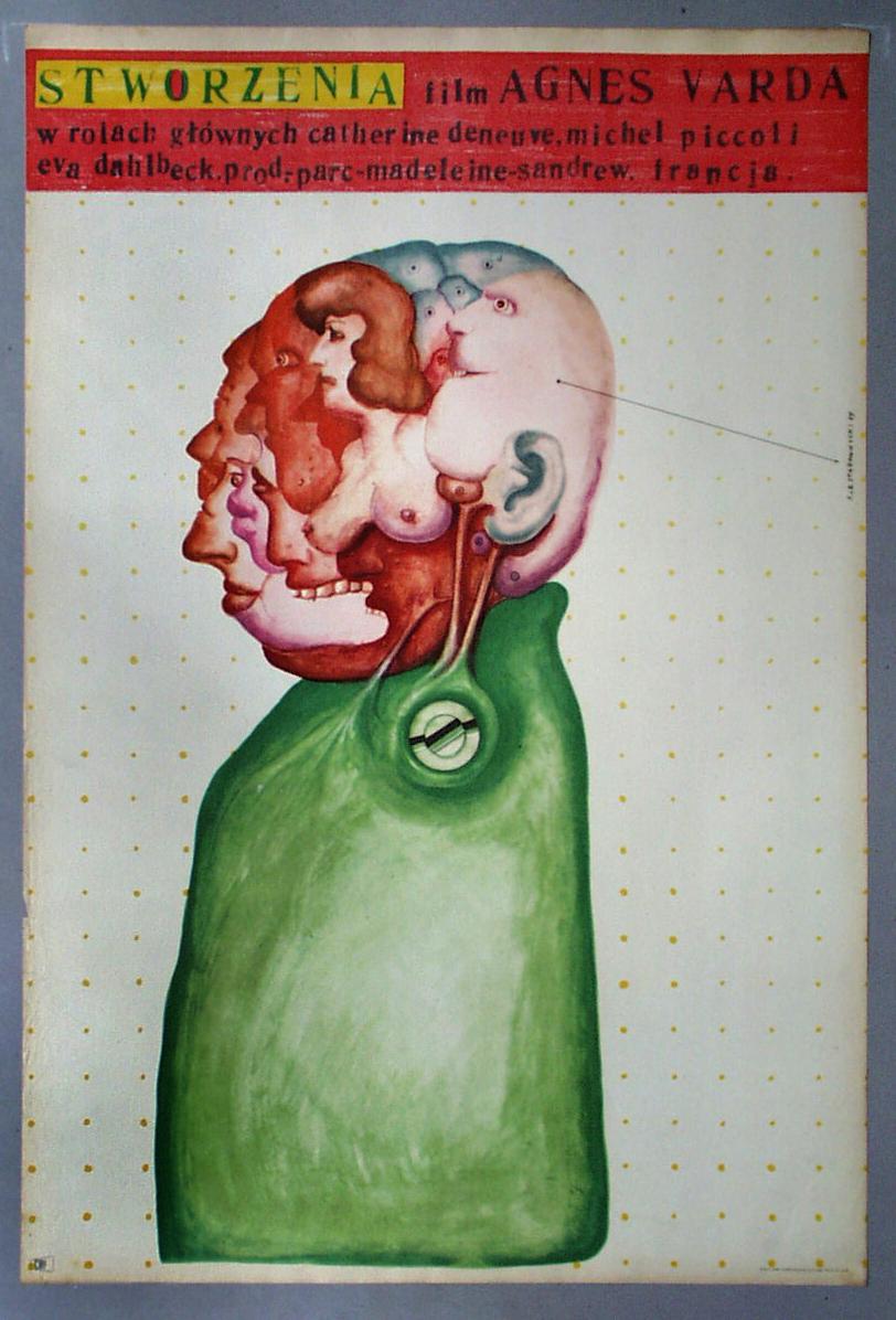 Stworzenia, 1969