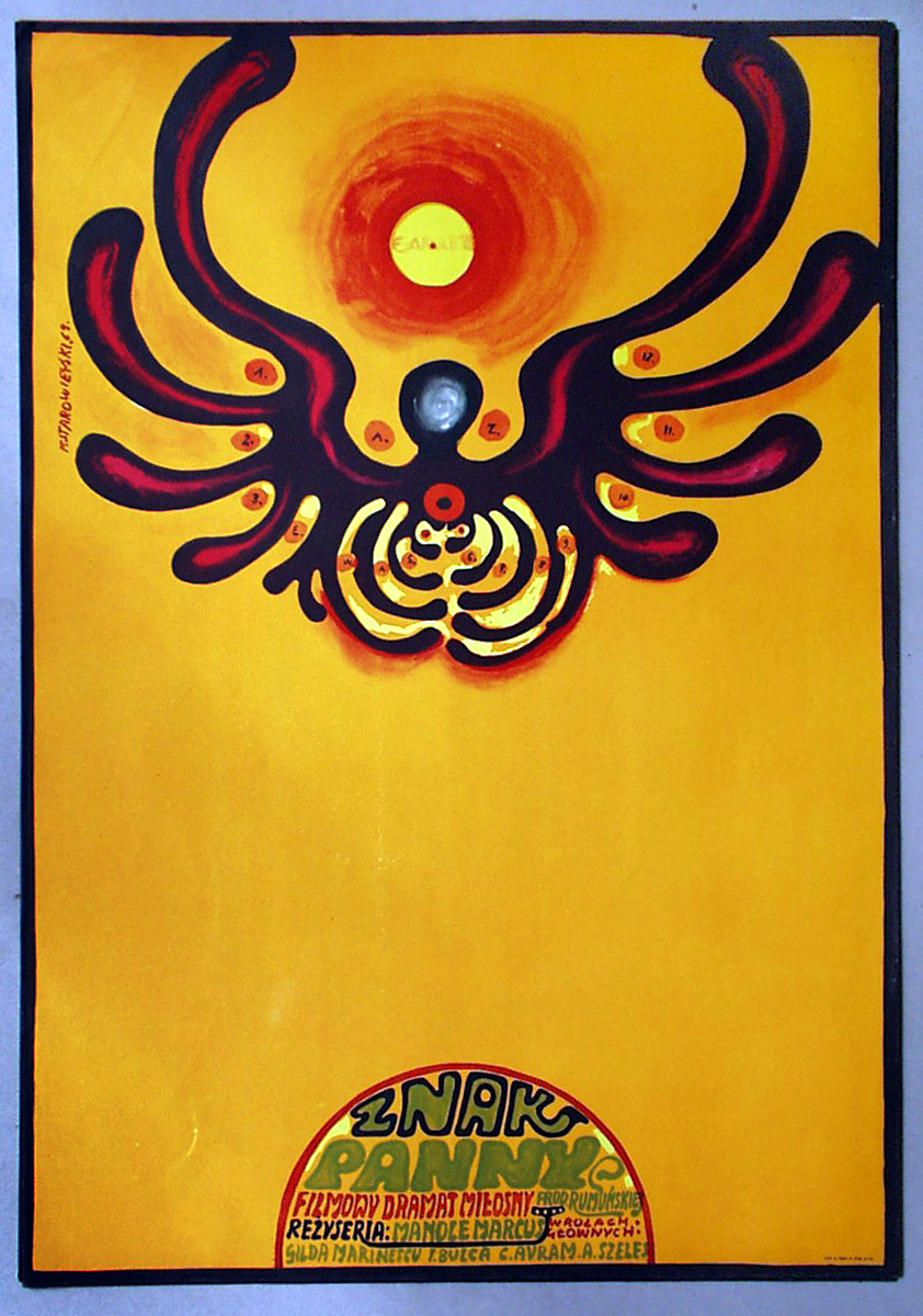 Znak Panny, 1969