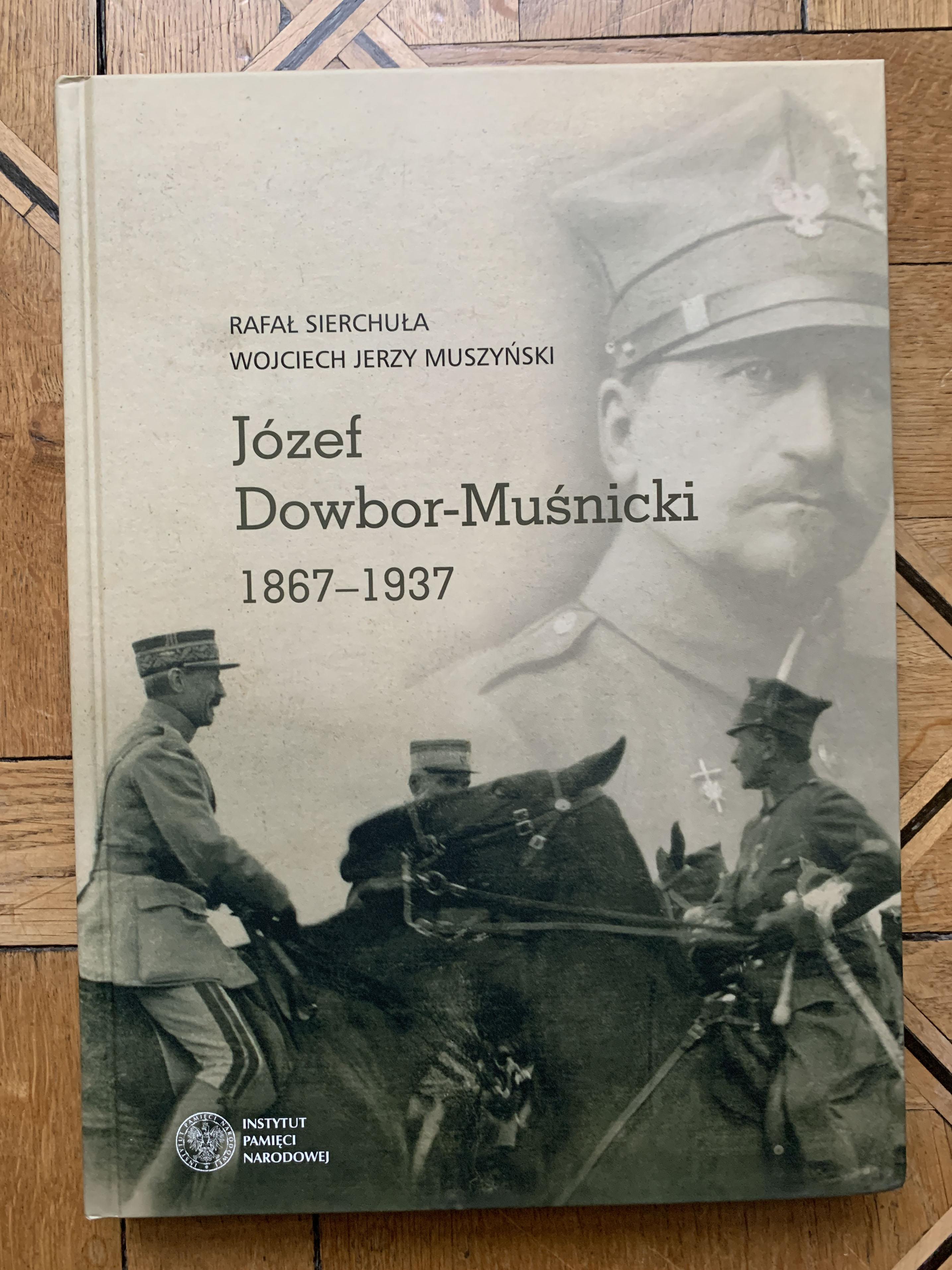 Rafał Sierchuła Wojciech Jerzy Muszyński