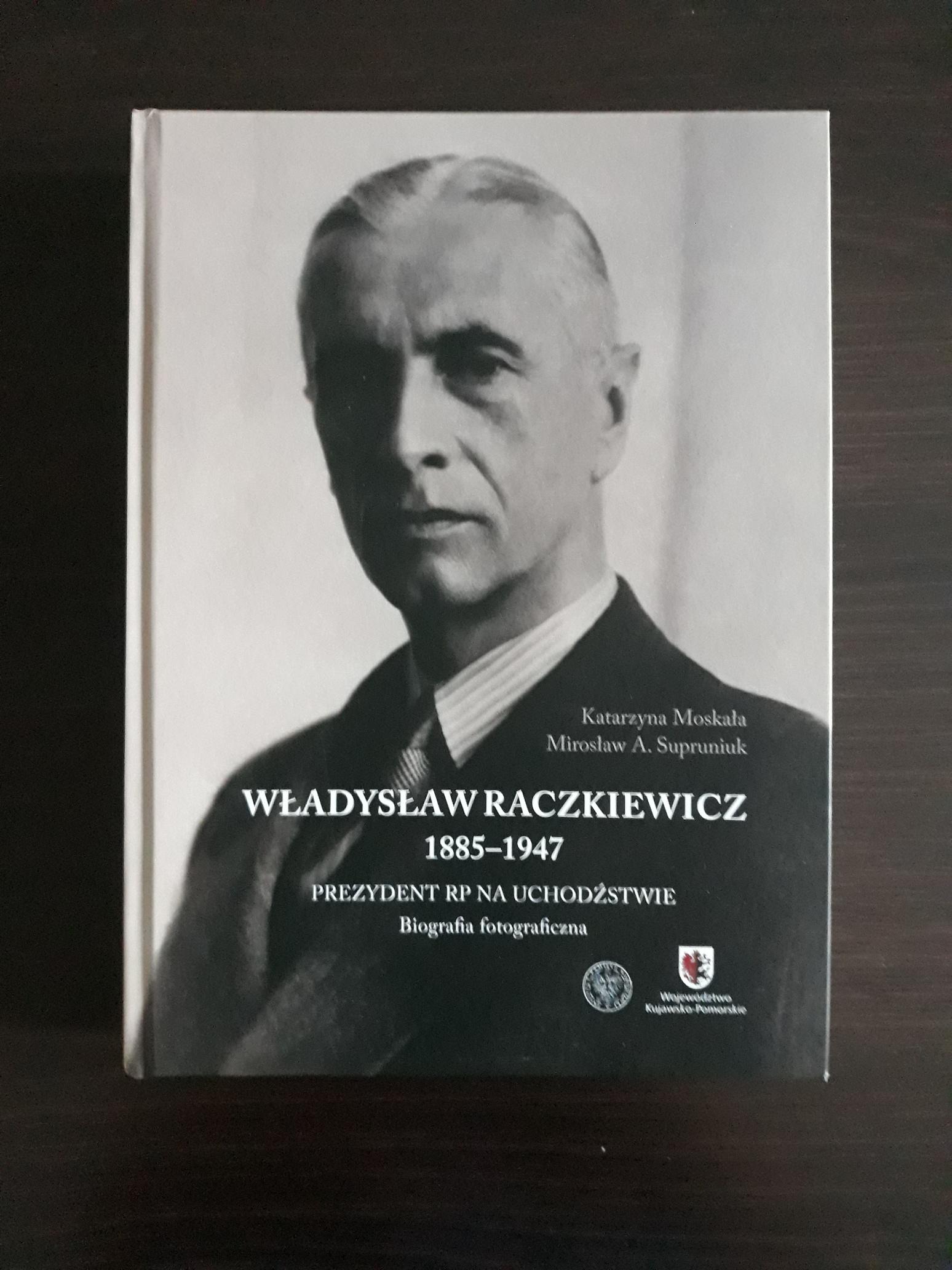 Katarzyna Moskała i Mirosław A. Supruniuk