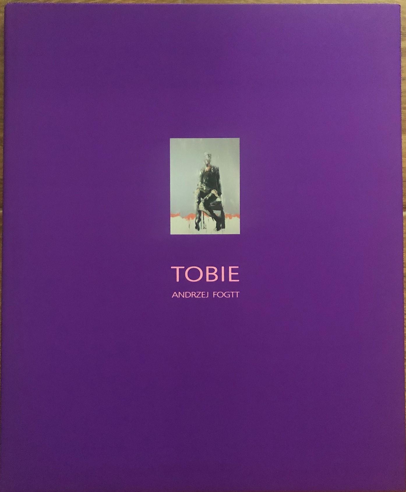 Album Tobie, 2016