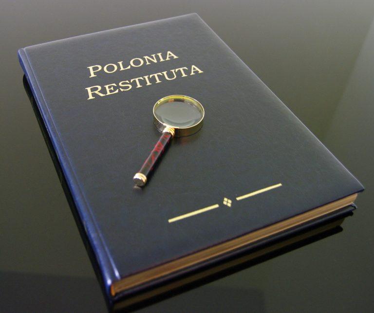 """Album """"Polonia Restituta"""""""