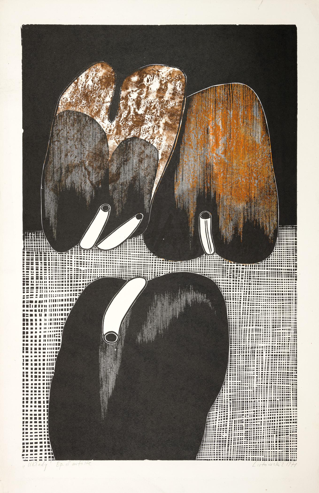 Układy, 1971