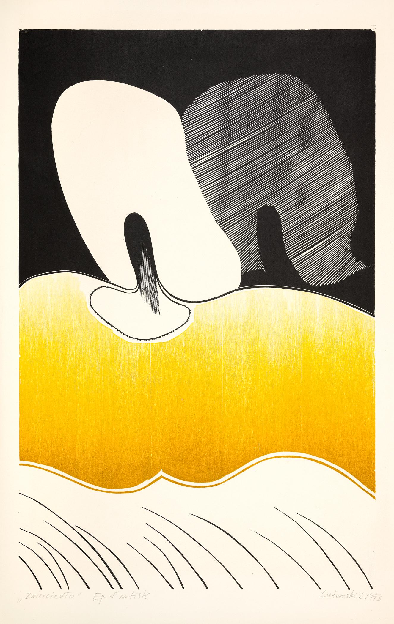 Zwierciadło, 1973