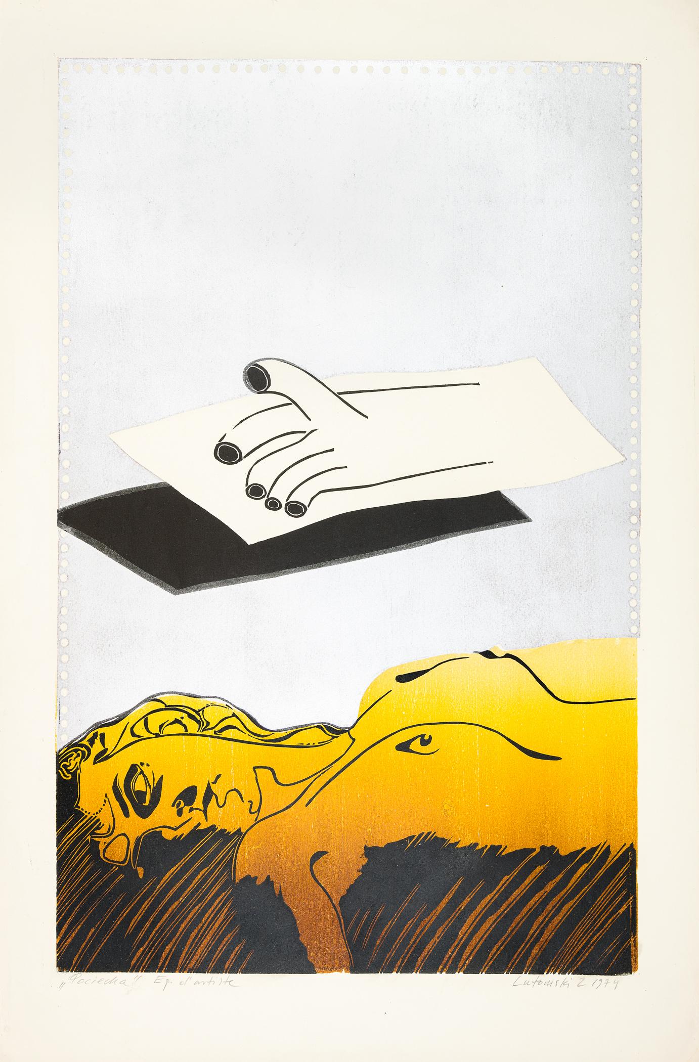 Pociecha, 1974