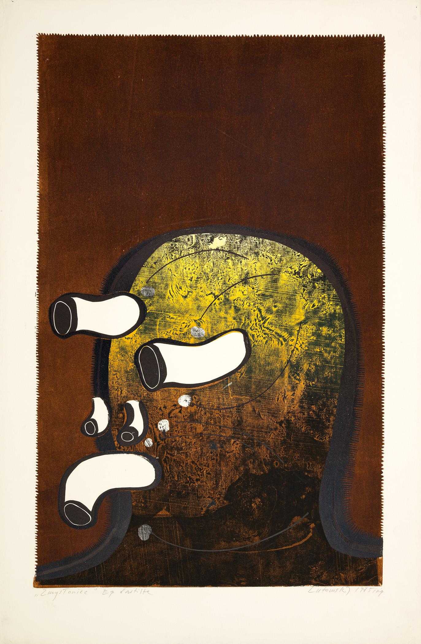 Zmysłowiec, 1975