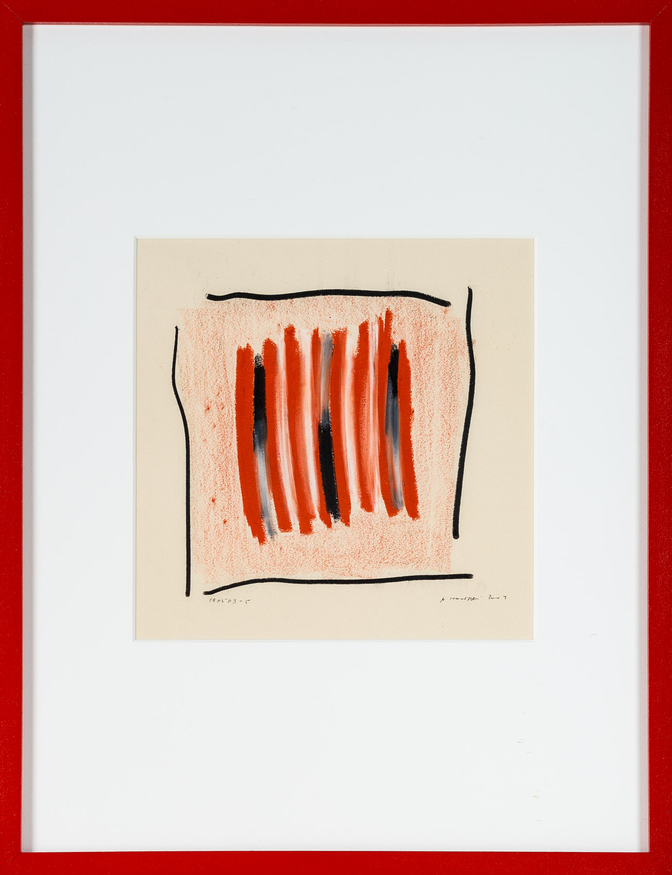 Bez tytułu, 2005