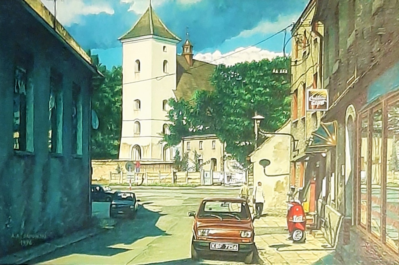 Mikołów III - Culture Club, 1996