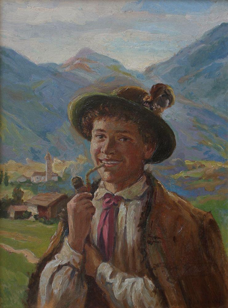 J. Kamiński (XX w.)