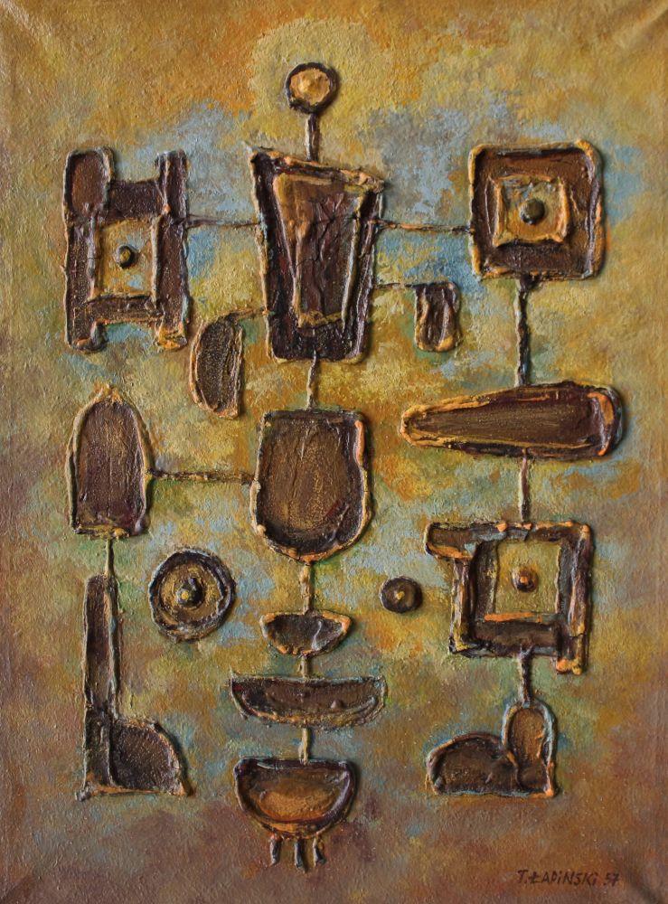 Kompozycja (1957)