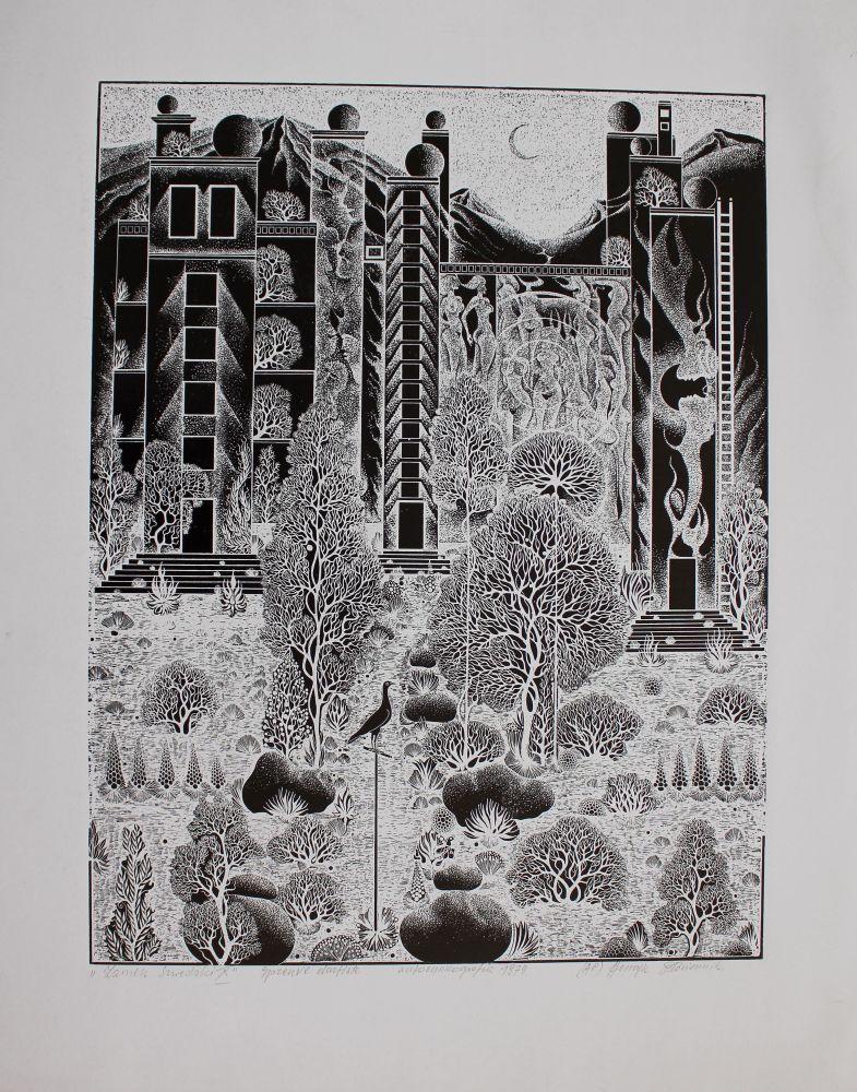 Zamek szwedzki X (1979)
