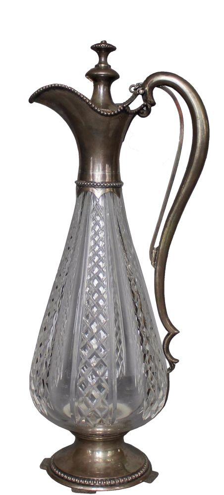 Dzbanek na wino (II ćw.XX w.)