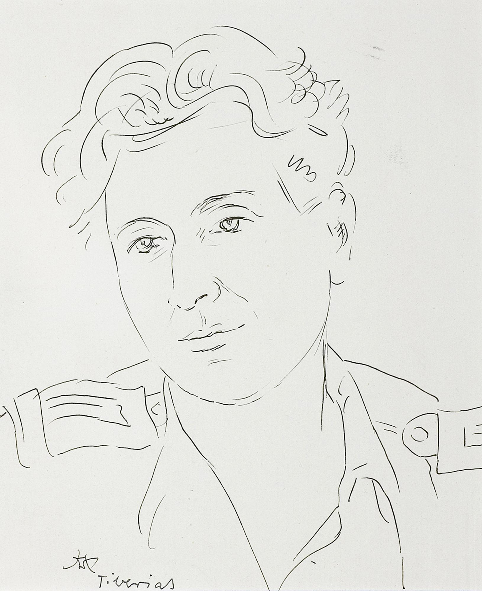 PORTRET POLSKIEGO EMIGRANTA, 1943-1944