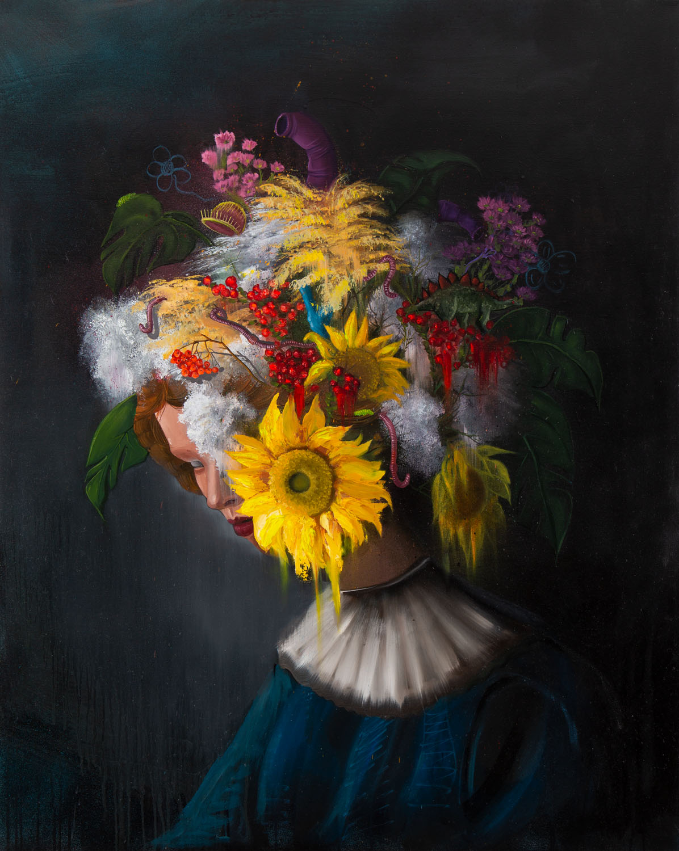 Flora, 2020