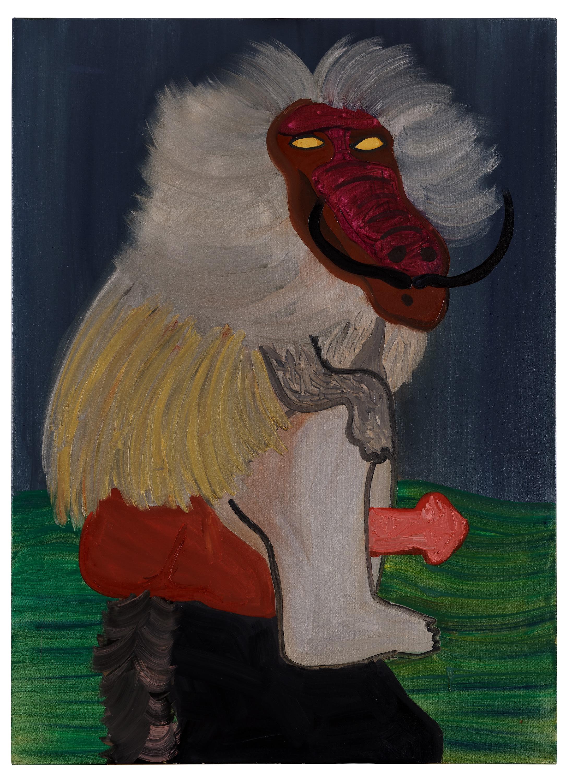 Autist artist narcism, 2017