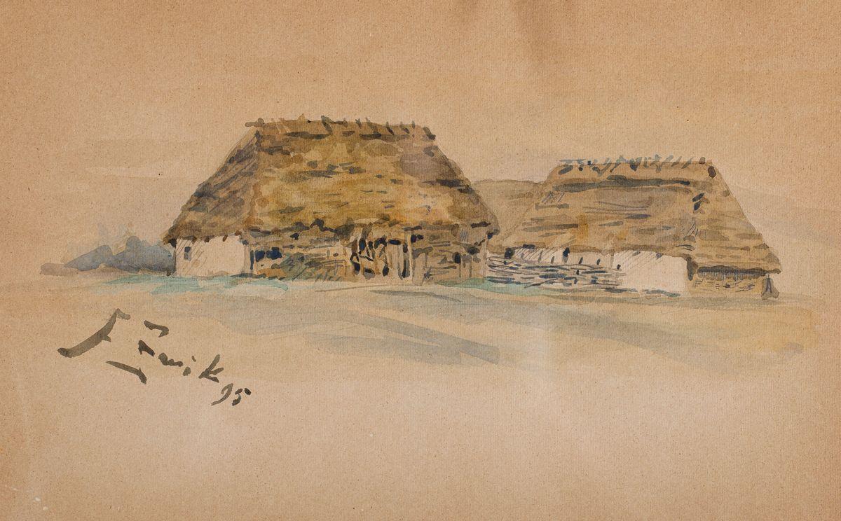 CHUTOR, 1895
