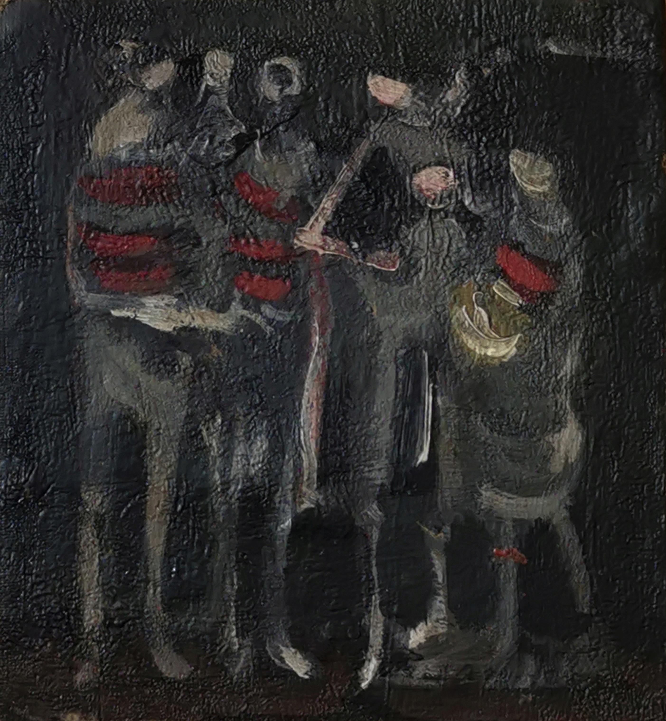 Postaci, 1955