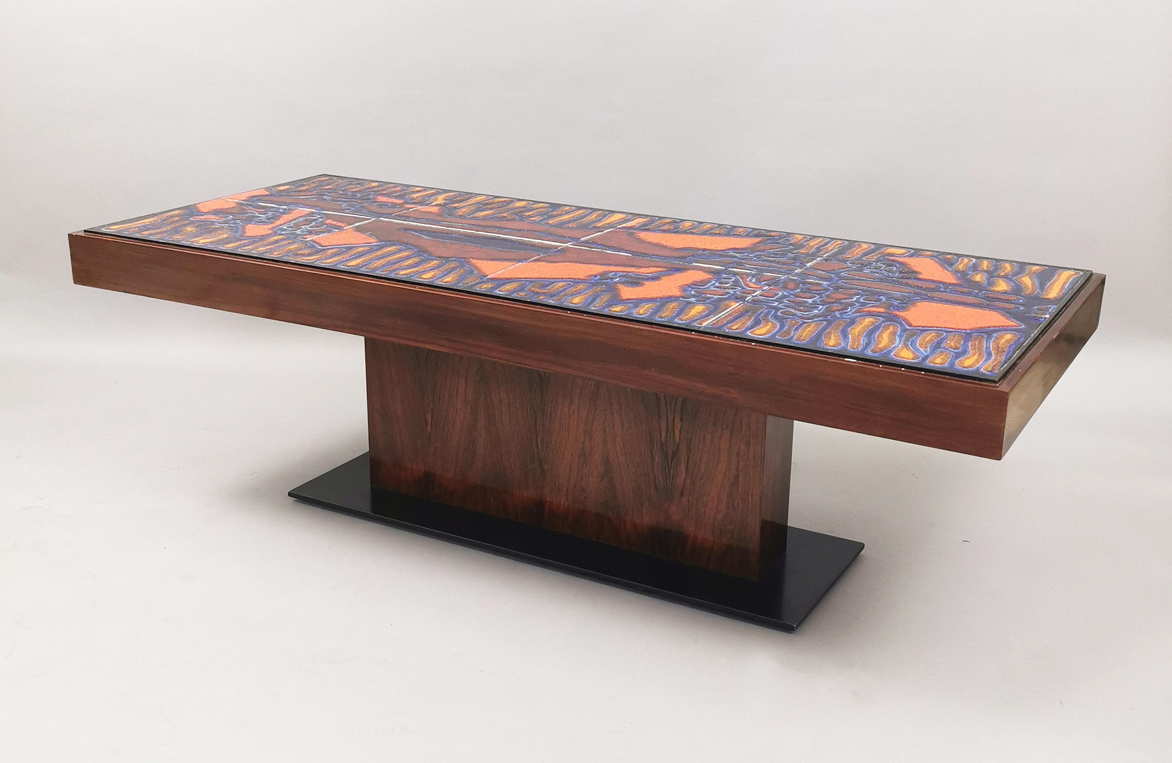 Stół - ława