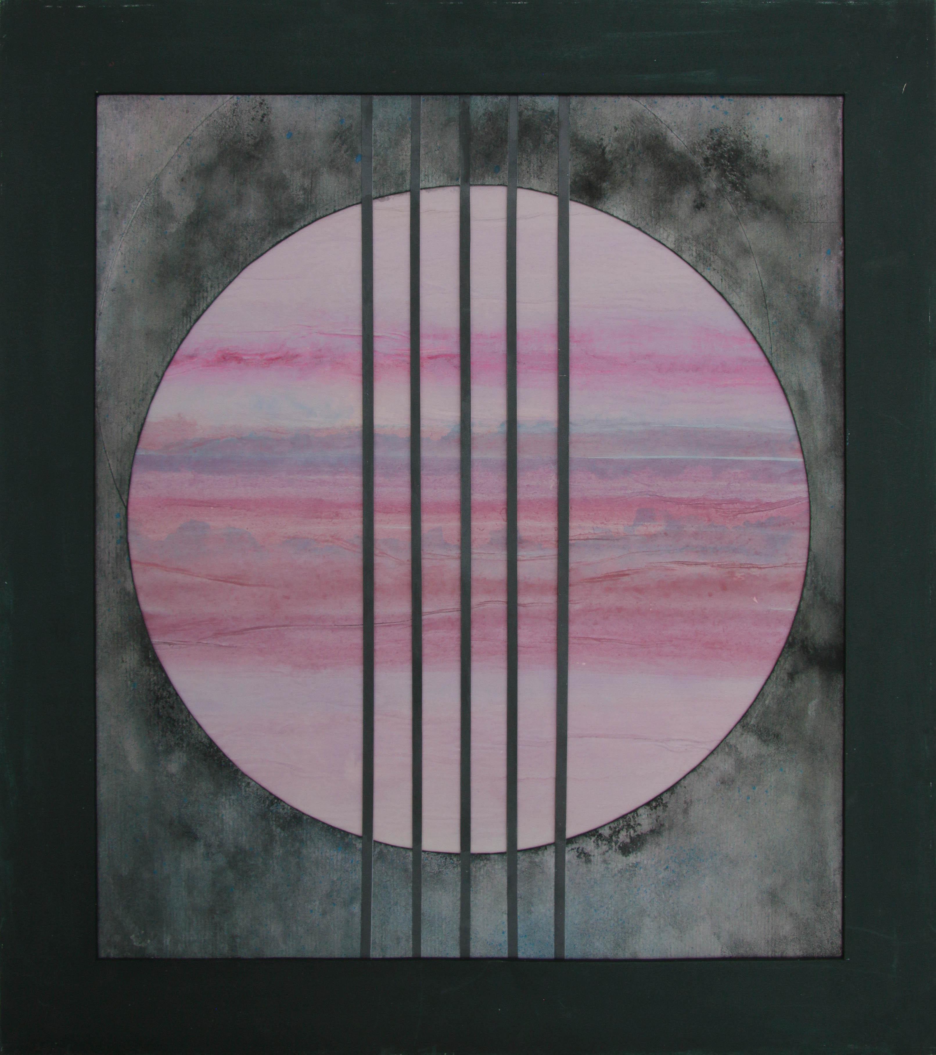 Kompozycja, 1977 r.