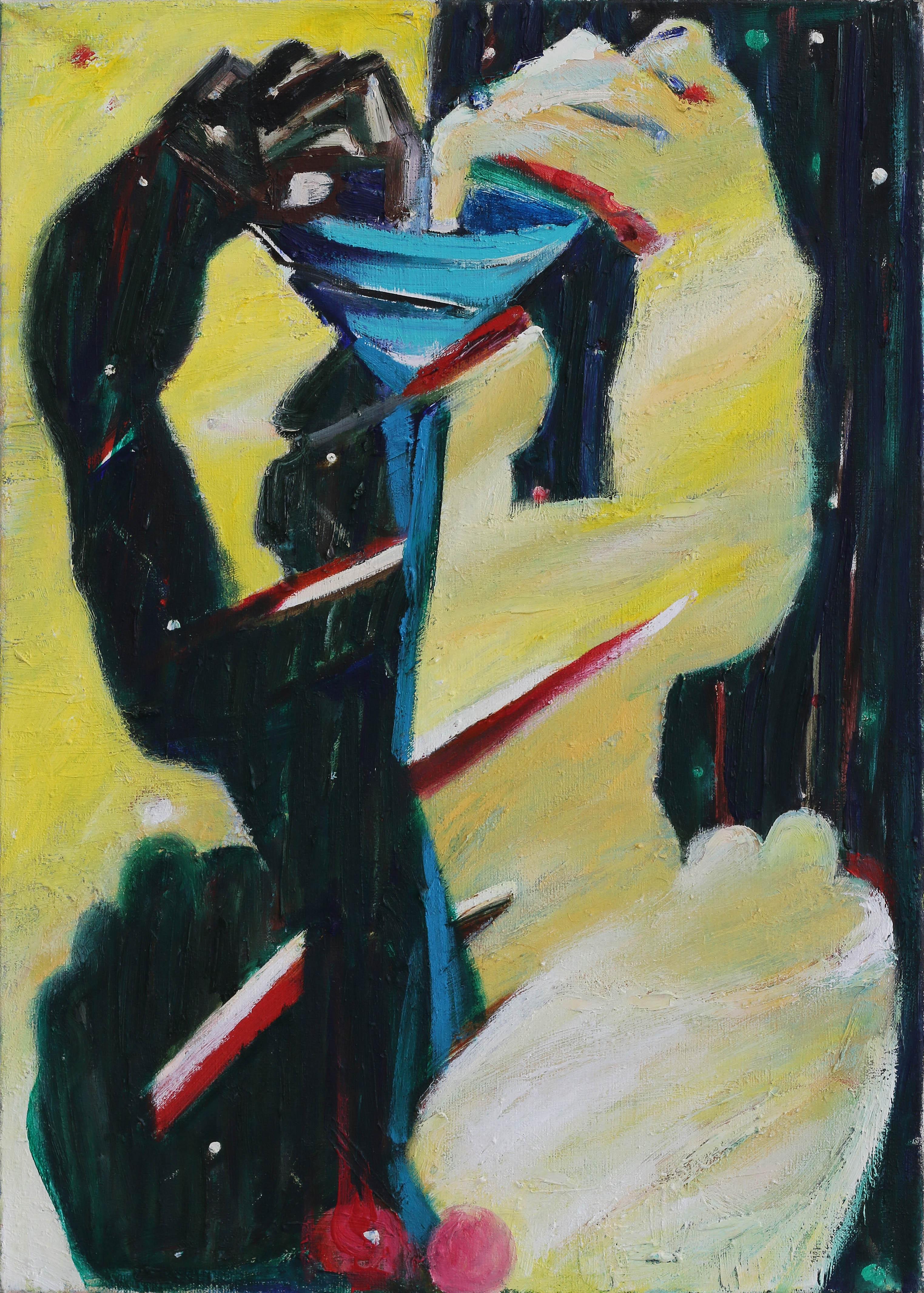 Samośrubowanie, 1991 r.
