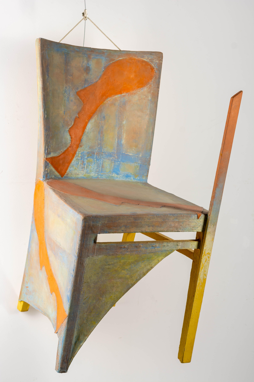 Krzesło, 1983 r.